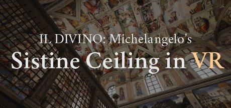 Sistine Chapel in VR